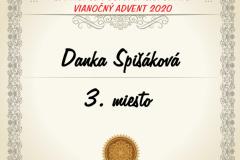 Diplom_3.-miesto_Vianocny-advent_Challenge-Postupimska