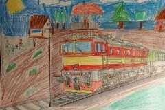 Patrik-Bradiak-2.A-1.kategoria-ZS-Postupimska-37-04022-Kosice_Ved-vlaky-ma-kazdy-rad